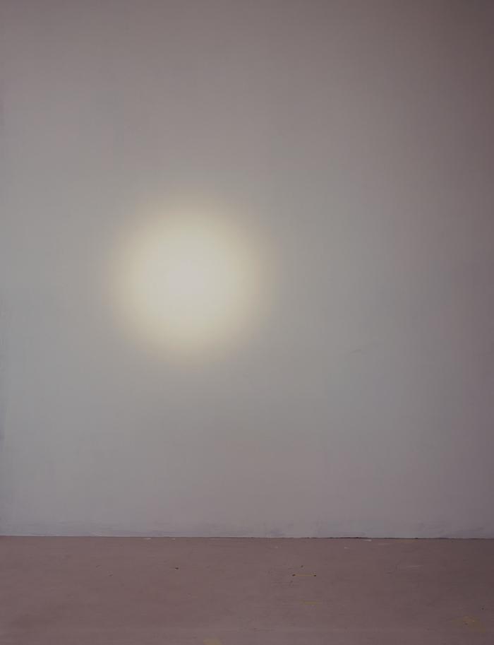 Else Marie Hagen - Av på av (7), C-print, 180 x 138 cm, 2013.