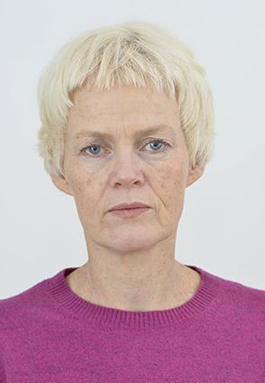 Else Marie Hagen har lenge jobbet i krysningsfeltet mellom fotografi og installasjon. I kveld åpner utstillingen Vokabular på Kunstnernes Hus.