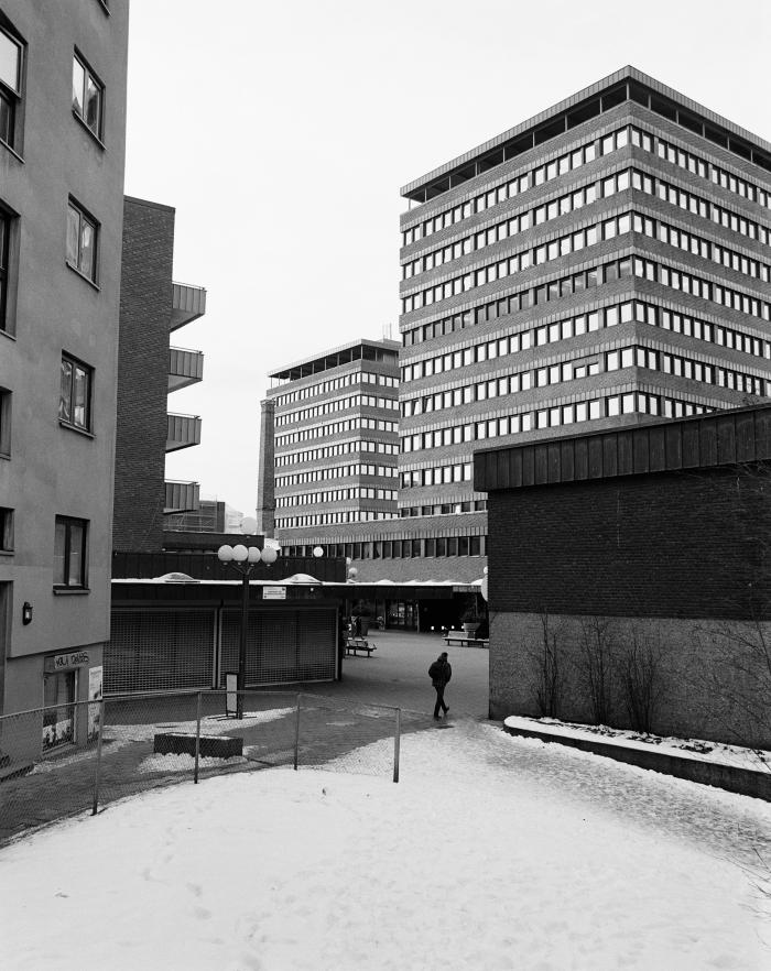 Line Bøhmer Løkken - TS318.