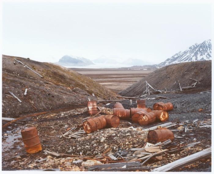 Mette Tronvoll - Svalbard #20.