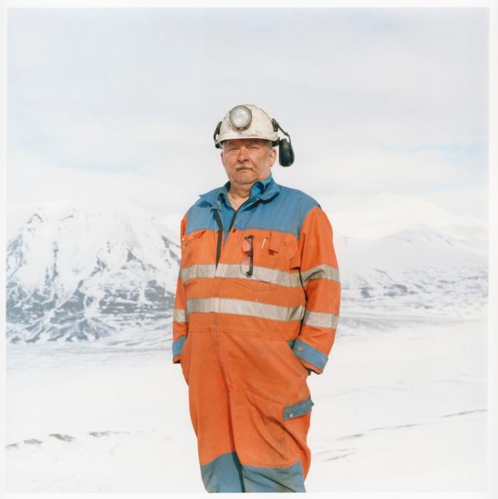 Mette Tronvoll - Svalbard #3.