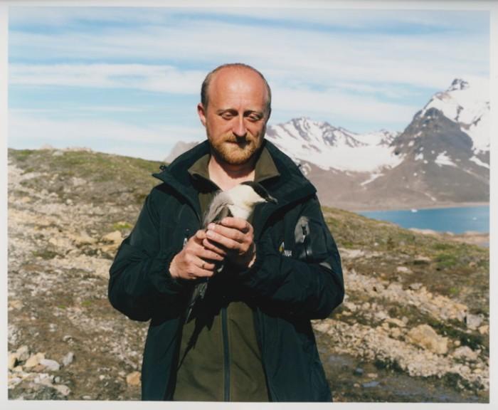 Mette Tronvoll - Svalbard #7.