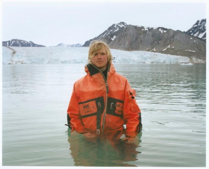 Mette Tronvoll - Svalbard #8.