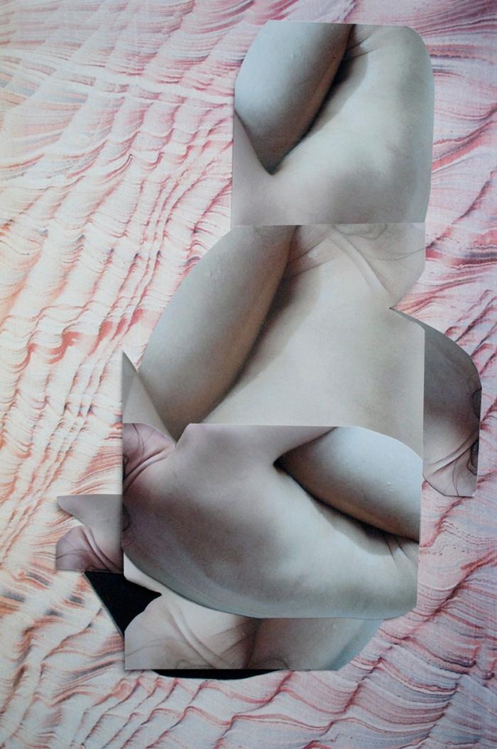 Katinka Goldberg - Hudskulptur.