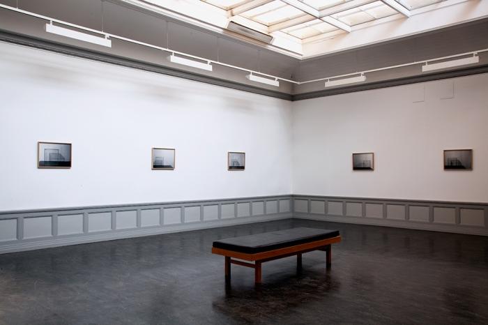 Fra utstillingen Crooked Trinkets i Kunsthall Stavanger 2013.