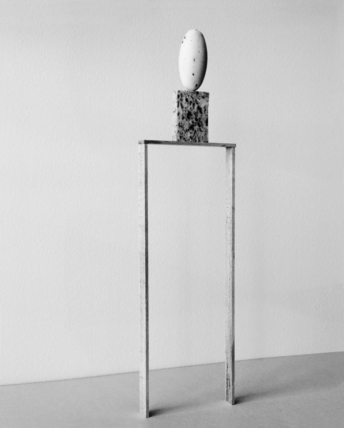 Marthe Elise Stramrud - Untitled (Livingroom Poetics no. 10).