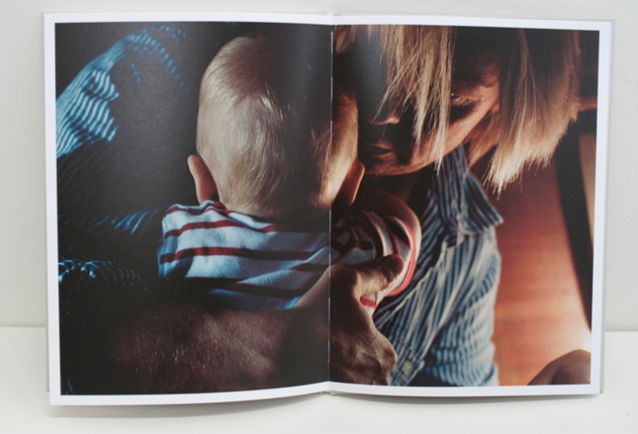 """Fra Verena Winkelmanns bok """"Fathers""""."""