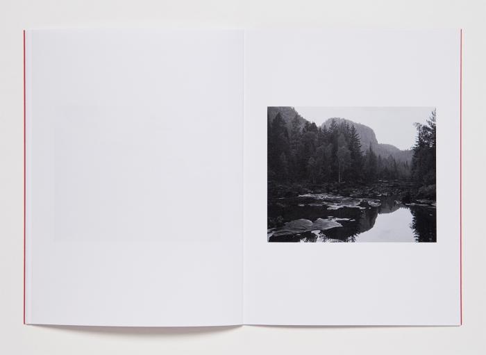 Fra Verena Winkelmanns publikasjon Chingachgook.