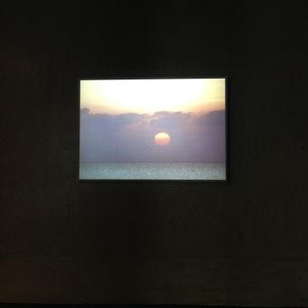 Fra utstillingen til Haris Espaminonda på Querini Stampalia.