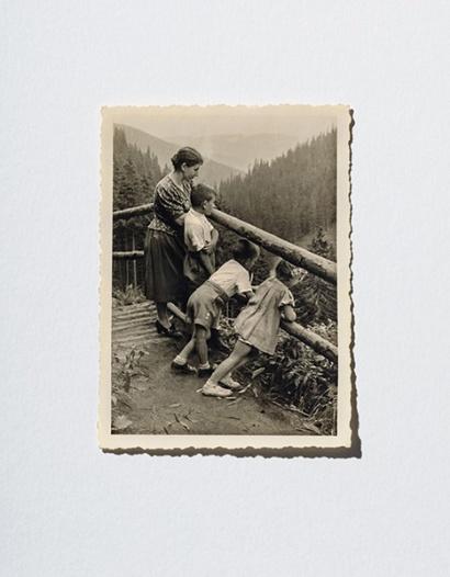 Damian Heinisch - Walter Heinisch Family