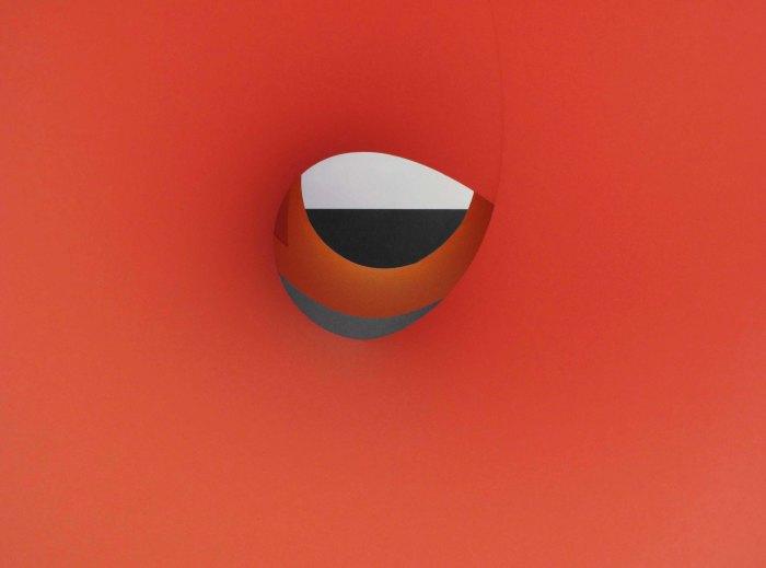 Timo Kelaranta, El Puerto, 2012, 25 x 33 cm.