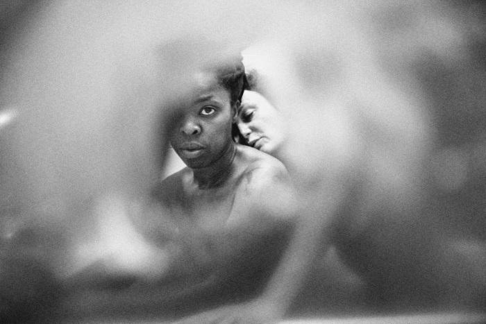 Zanele Muholi - ZaVa I Paris, 2013.
