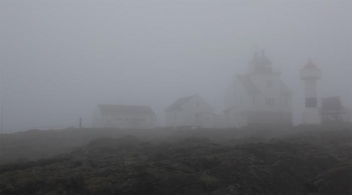 """Stillbilde fra videoverk fra utstillingen """"Del 4: Tåke"""" som skal vises på Galleri Blunk i Trondheim 20. mars."""
