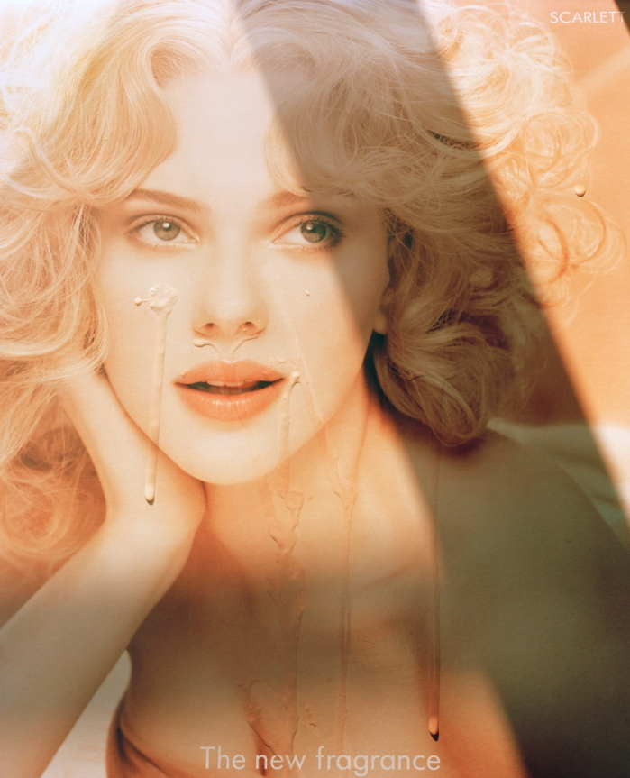 Geir Moseid - Scarlet