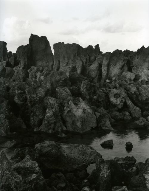 Dag Nordbrenden - Buzios Rocks, Low Tide