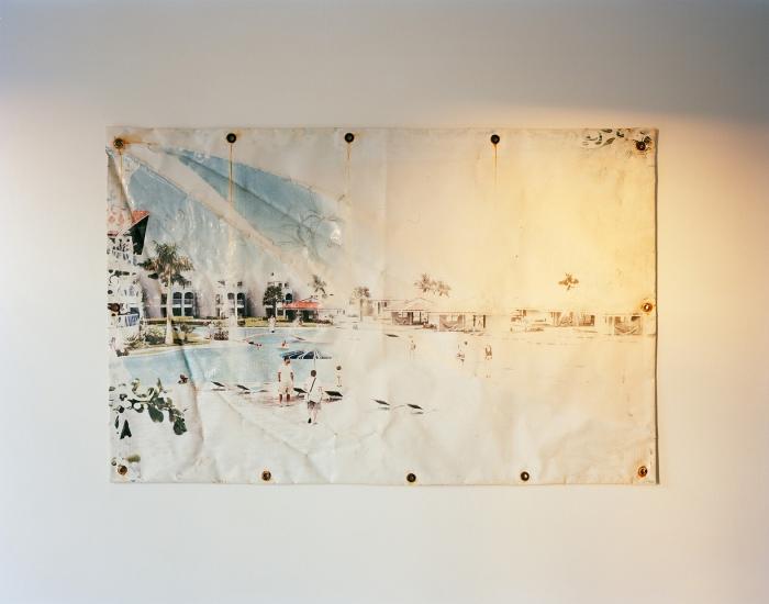Dag Nordbrenden - Faded Prospect Poster