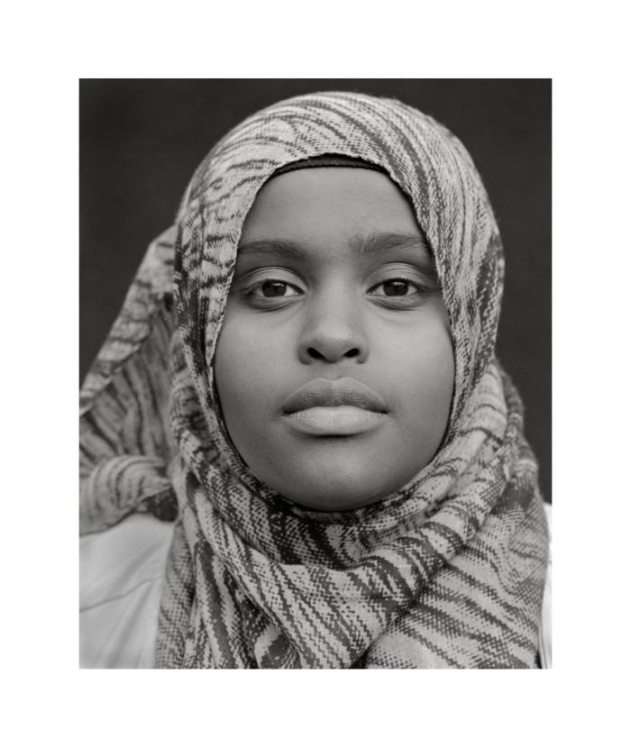 Vegar Moen - Medlem av foreningen Somaliska Fred #12.