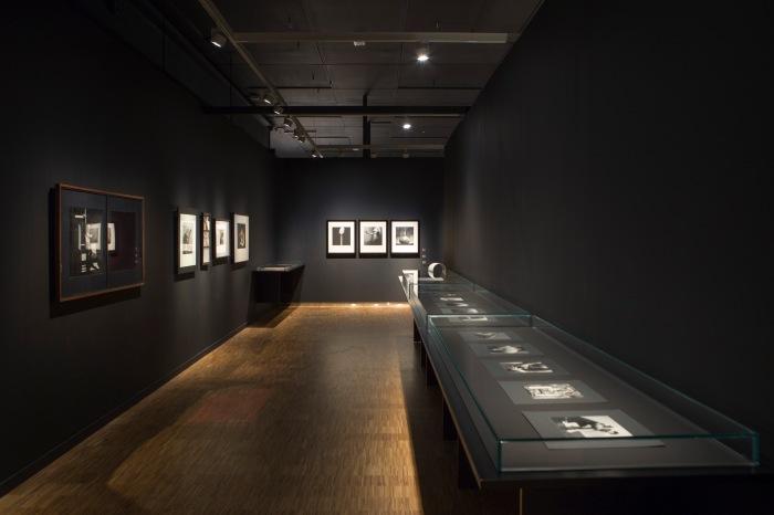 Jeg er spesielt glad for at vi fikk til å vise portfolioene X og Y av Mapplethorpe i denne utstillingen. Presentasjonen av mappene i vitriner er også med på å bryte opp utstillingen som ellers er preget av bilder på vegg, sier kurator Jon Ove Steihaug.