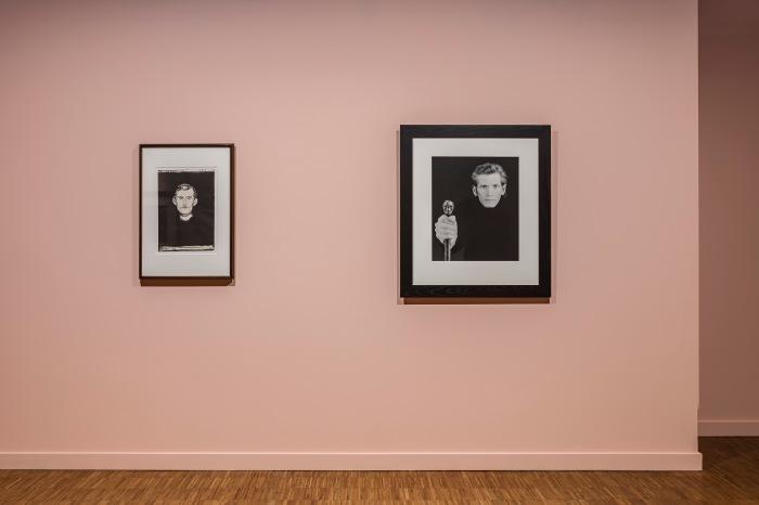 – – Jeg er 100% overbevist om at Mapplethorpe kjente til Munchs kunst, og det var utstillinger i New York med arbeider av Munch som han kan ha sett, sier kurator Jon-Ove Steihaug.