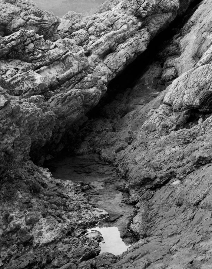 Fra utstillingen A Place by the Sea av Espen Gleditsch.