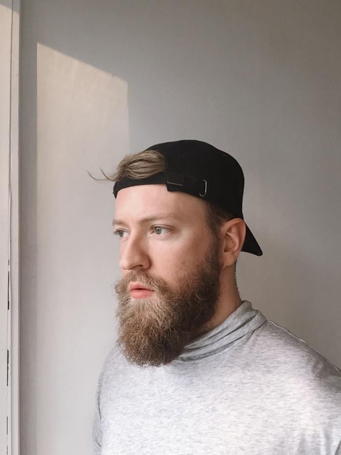 Tim Høibjerg som gikk ut av Oslo Fotokunstskole 2016 har nå startet bachelorstudier ved Kunstakademiet i Oslo.