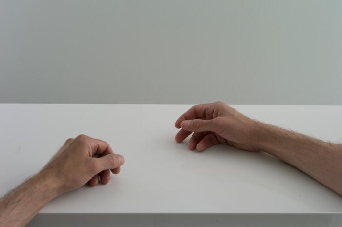 Morten Andenæs - I thought I knew, 2016.