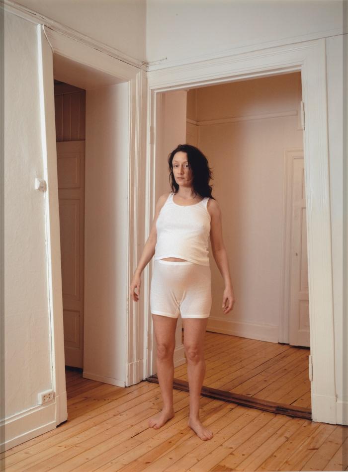 Vibeke Tandberg - Undo # 7, 2003. Foto: Nasjonalmuseet