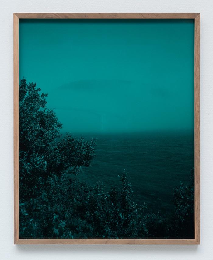 Fra utstillingen Pupill av Linn Pedersen.